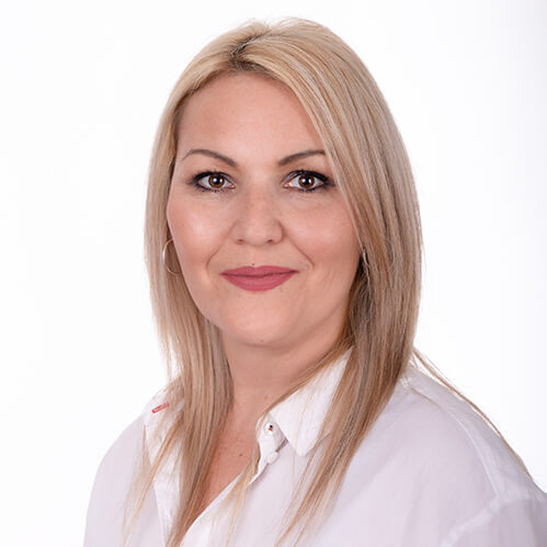 Jelena Hrkalovic