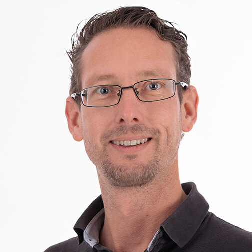 Markus Rothenaicher
